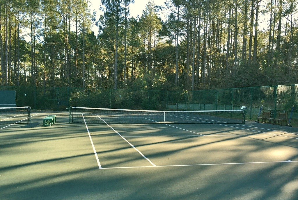 Leeward Inn_Hillcrest Tennis Courts 2_Southern Shores_OBX_Outer Banks