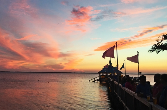 Leeward Inn_Sunset_Currituck_Sound_Duck_OBX_Outer Banks