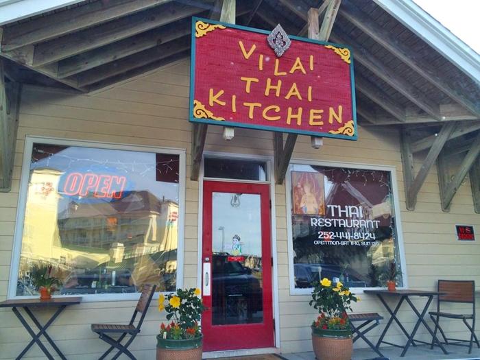 Vilai Thai Kitchen